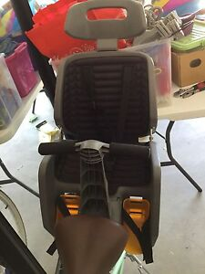 Baby bike seat Gillieston Heights Maitland Area Preview