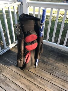 Golf Bag- Great condition!!
