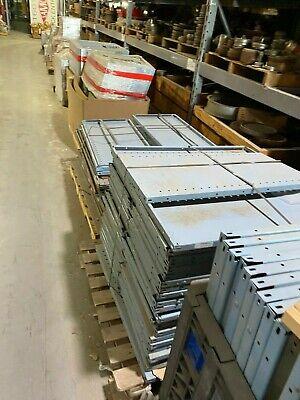 Commercial Metal Shelving