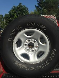 13/14/15/16/17/18/19 & 20'' Used Tires (514) 991-3317 James
