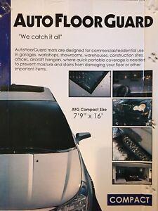 AutoFloorGuard Brand NEW