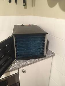 5 star Chef Food Dehydrator with 8 Trays Inglewood Stirling Area Preview