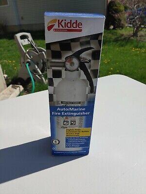 Kidde Automarine Fire Extinguisher 10-bc
