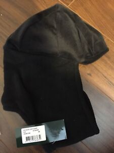 Shedrow cozy cover brand new with tags for riding helmet