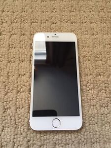 Rogers Gold iPhone 6 16gb