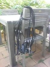 Full Flat Weymouth Bridle Pacific Pines Gold Coast City Preview