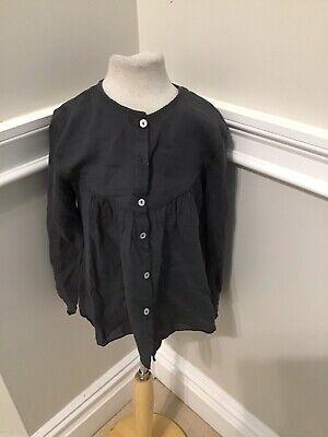 Buho Grey Shirt 6 NWT