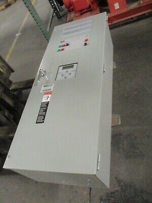 Asco 7000 Series Automatic Transfer Switch D07atsa30100n5xc 100a 480v 50-60hz
