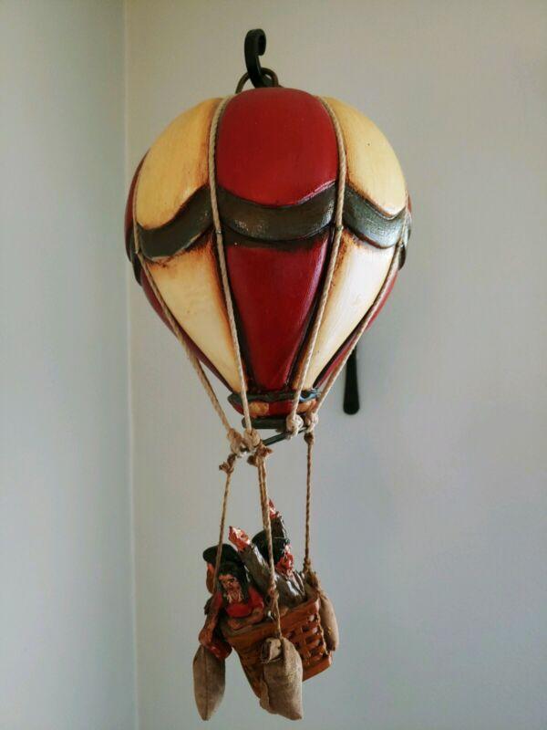 Small Antique-Style Heinimex Hot Air Balloon