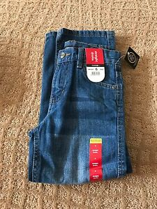 Brand new jeans Size 6 Boys