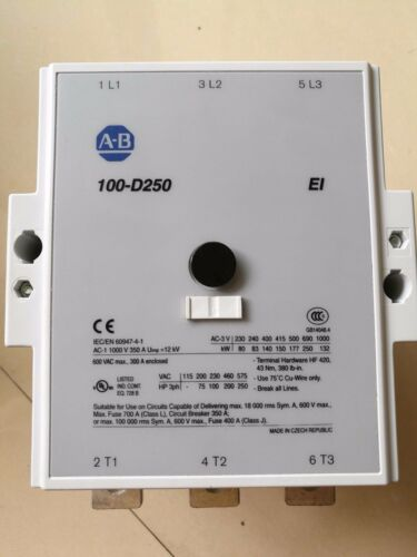 1pc New Ab 100-d250