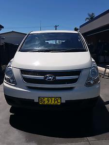 HYUNDI ILOAD Primbee Wollongong Area Preview