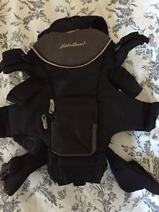 Assorted Baby Carriers