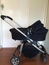 ICandy Cherry 3 in 1 Pram Oatley Hurstville Area Preview