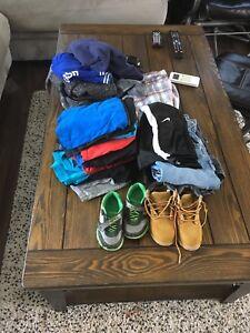 Boys clothes  4/5