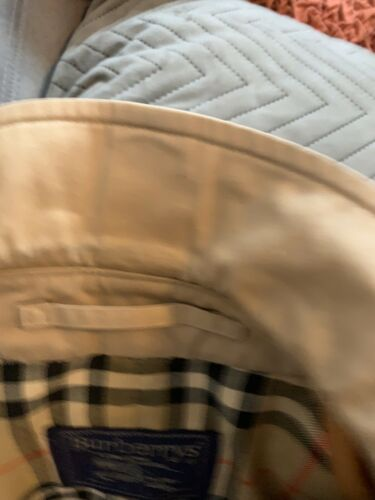 Trench burberrys unisex