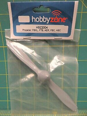 "Hobby Zone Drone R/C HBZ2004 6.5 x 3"" Propeller, FBXL, FTB, AER, FBC, ABC"