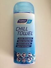 The THORZT 'Chill Skinz' Cooling Towel Davidson Warringah Area Preview