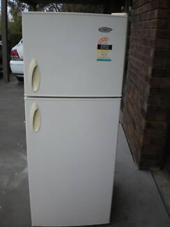Fridge Freezer 2 Door