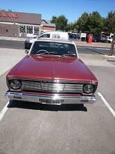 1967 Chrysler Valiant Sedan Para Hills Salisbury Area Preview