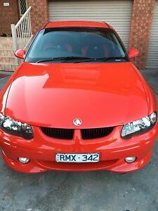 2001 Holden Commodore Sedan Lalor Whittlesea Area Preview