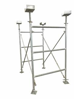 Formwork frames and accessories on sale now stock must go !!