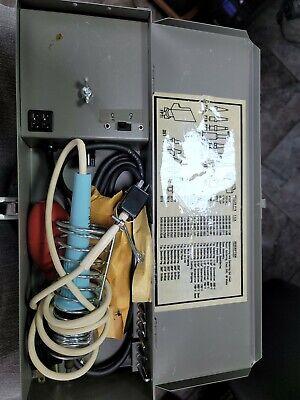 Weller Wtcpk Electronic Soldering And Desoldering Set 3439-00-460-7198