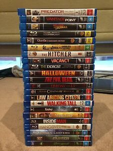 Blu-Ray DVDS $5-10 Each Berwick Casey Area Preview