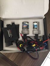 8000k 55w HID KIT H7 pattern Ormeau Gold Coast North Preview