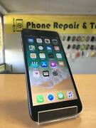 GOOD CONDITION IPHONE 7 128GB FULLY UNLOCKED WARRANTY INVOICE Indooroopilly Brisbane South West Preview