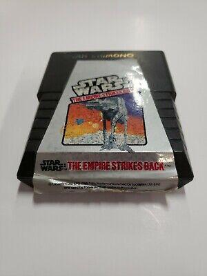 Atari 2600 Star Wars The Empire Strikes Back #B