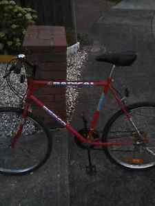 Mens mountain bike for sale. Mill Park Whittlesea Area Preview