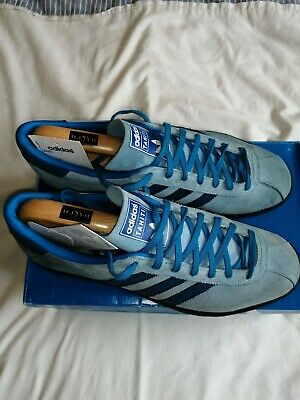 Adidas Tahiti Stockholm not London Berlin Amsterdam City Series Size 9