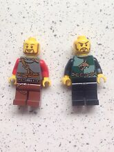 Lego kingdoms *rare* minifigures Erskineville Inner Sydney Preview