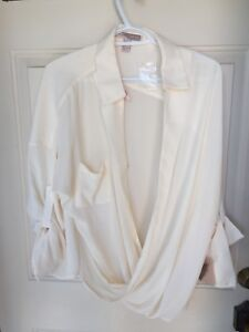 Forever 21 Women's Top/Shirt Size Large NEW