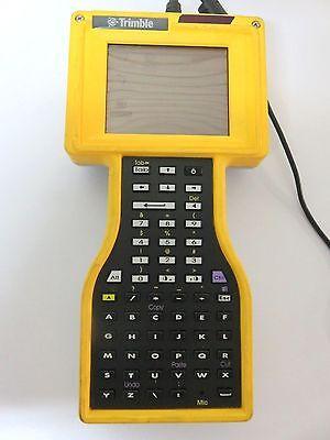 Trimble Tsce Field Controller Data Collector W Terrasync V2.21 45268-00