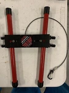 Lock n Haul universal outboard support
