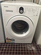 Samsung washing machine WF8750LSW 7.5kg Freshwater Manly Area Preview