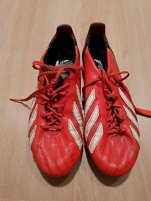 996ed101a6f5 Jordi Alba Match worn boots Barcelona