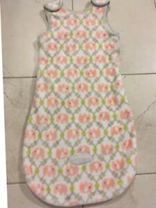 Sleep bag/sack 6-12mo warm