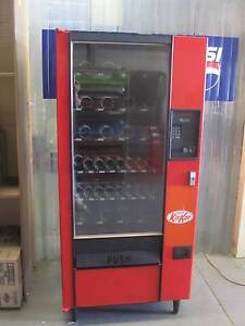 Sited Vending Machines Broadview Port Adelaide Area Preview