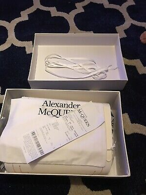alexander mcqueen trainers uk 6