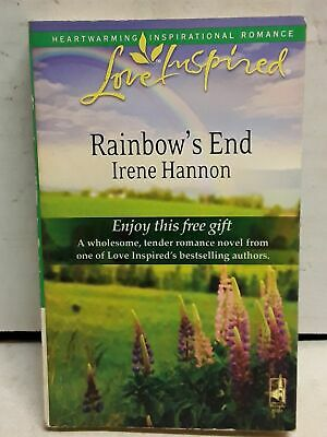 Rainbow's End [Love Inspired #379]