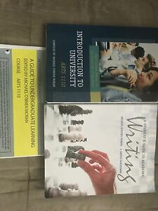 Art1110 textbook and required material s