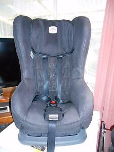 A Safe and Sound Car seat Mount Pleasant Ballarat City Preview