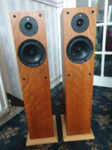 kef concerto one speakers