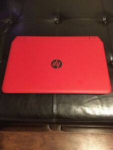 Touch hp beats by dre laptop
