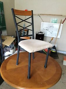 Four Dining/Kitchen Chairs for Sale