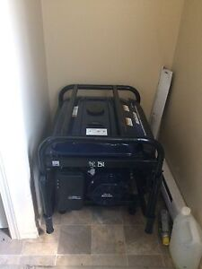 Generator bean new has never been used!! Asking 500$