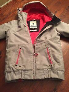 Girls Winter Jacket - Roxy Brand